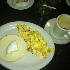 Photo taken at Macita's Restaurant & Bakery by Sil👑Vana on 11/21/2012