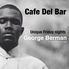 Photo taken at Café Del Bar by George S. on 8/1/2014
