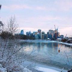 Photo taken at The City of Calgary by Igo (@igotan) T. on 11/23/2012