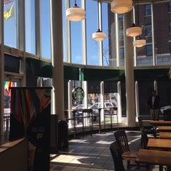 Photo taken at Starbucks by Paul C. on 5/23/2015