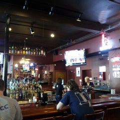 Photo taken at White Horse Tavern by Nick on 9/30/2012
