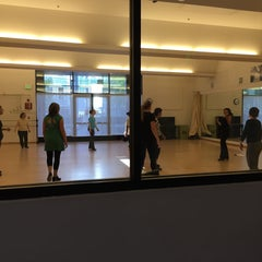 Photo taken at ODC Dance Commons by Kristina A. on 4/8/2015