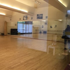 Photo taken at ODC Dance Commons by Kristina A. on 3/1/2015