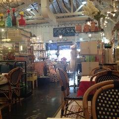 Photo taken at Cafe Midi by Sarah M. on 12/6/2013