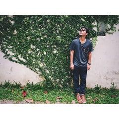 Photo taken at Muang Kulaypan Hotel by  Vasit B. on 1/18/2015