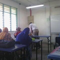 Photo taken at Kolej Profesional Mara Beranang by Pija on 6/29/2015