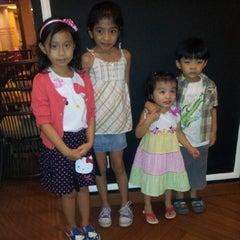 Photo taken at Coffe Zone (Gadong) by Bongh B. on 7/22/2013