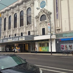 Photo taken at Landmark Century Centre Cinema by Charles B. on 5/26/2013