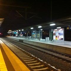 Photo taken at Speyer Hauptbahnhof by Stefan K. on 11/23/2012