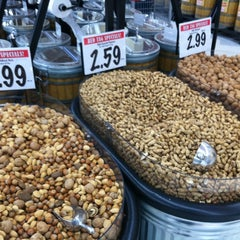 Photo taken at Superior Grocers by Theron X. on 11/24/2012