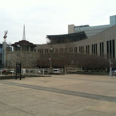 Photo taken at Country Music Hall of Fame® and Museum by Lexy R. on 3/22/2013