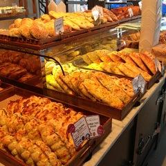 Photo taken at Caffé Bene by Amanda F. on 9/13/2013
