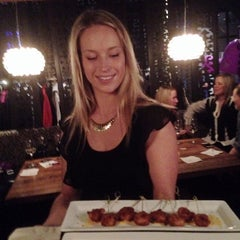 Photo taken at V at Earls Yaletown by KC C. on 11/27/2013