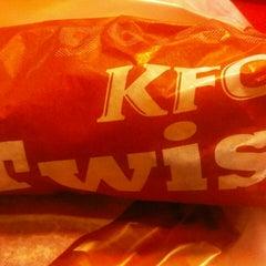 Photo taken at KFC by tri M. on 6/4/2013