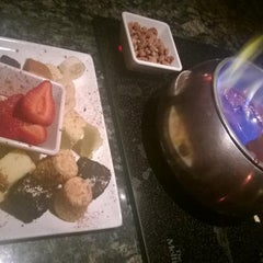 Photo taken at The Melting Pot by James L. on 9/8/2014