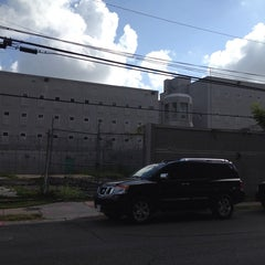 Photo taken at New Orleans Central Lock-Up by Lauren F. on 8/13/2013