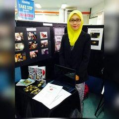 Photo taken at International College of Yayasan Melaka (ICYM) by Deeba w. on 7/7/2015