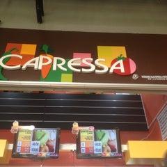 Photo taken at Capressa by Jeff V. on 11/6/2012