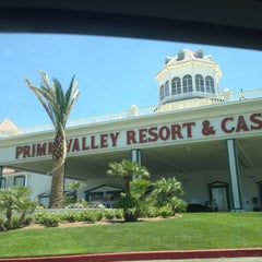 Photo taken at Primm Valley Resort & Casino by Giselle M. on 6/2/2013