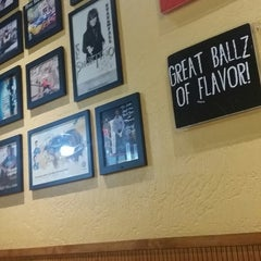 Photo taken at Zaba's Mexican Grill by Giselle M. on 11/20/2014