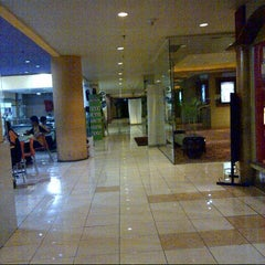 Photo taken at Cyber Mall by reni INOT a. on 9/16/2012