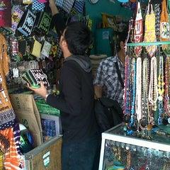 Photo taken at Pasar Martapura by Firoz A. on 7/28/2013