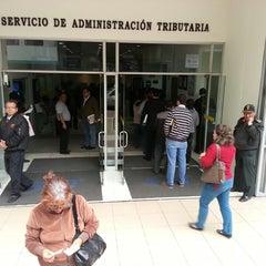 Photo taken at Servicio de Administración Tributaria de Lima by Iván Á. on 10/1/2013