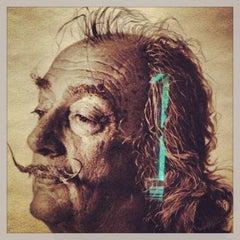 Photo taken at Teatre-Museu Salvador Dalí by SERG on 6/3/2013