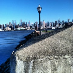 Photo taken at NY Waterway Ferry Terminal Port Imperial by NY Waterway M. on 10/16/2012