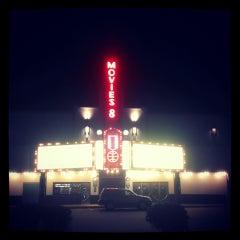 Photo taken at Cinemark Washington 8 by New Radar on 7/9/2013