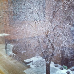 Photo taken at Marquette University by Father M. on 12/18/2012