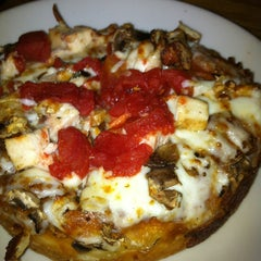 Photo taken at BJ's Restaurant and Brewhouse by Kyla M. on 1/26/2013