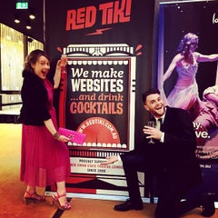 Photo taken at State Theatre Centre of Western Australia by Ella S. on 10/29/2014
