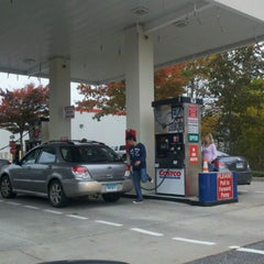 Photo taken at Costco Gasoline by Doc O. on 10/26/2012