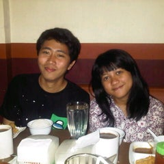Photo taken at GUSTO Café n` Resto by Cical F. on 11/5/2012