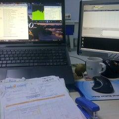 Photo taken at www.hizlial.com by 'alkın p. on 12/26/2012