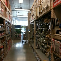 Photo taken at The Home Depot by Jake S. on 9/22/2012
