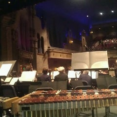 Photo taken at Stefanie H. Weill Center for the Performing Arts by Tim S. on 11/11/2012