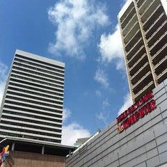 Photo taken at Ratu Plaza by Albert W. on 1/23/2013