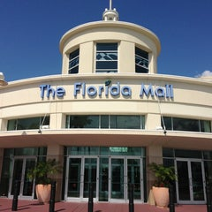 Photo taken at The Florida Mall by Fawaz A. on 6/13/2013
