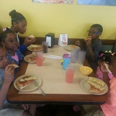 Photo taken at CiCi's Pizza by Nathaniel H. on 6/15/2013