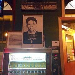 Photo taken at Sam's Uptown Cafe by Maribel P. on 5/19/2014