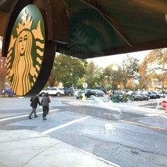 Photo taken at Starbucks by Aziz N. on 10/25/2015