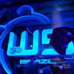 Photo taken at Ws Brazil by Luiz X. on 2/22/2013