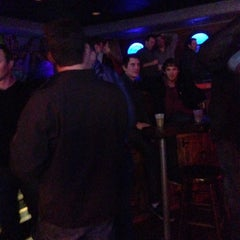 Photo taken at Shakedown Bar by Carl G. on 2/25/2014