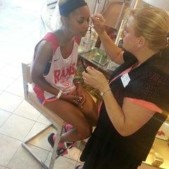 Photo taken at Macy's by Mia Bella Occhi on 6/7/2014