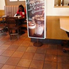 Photo taken at Starbucks by Brianna on 3/30/2013