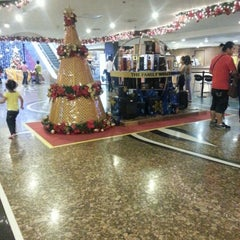 Photo taken at Duty Free Philippines by Eka G. on 12/4/2012