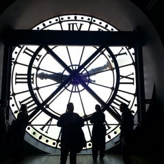 Photo taken at Musée d'Orsay by Alexei B. on 5/23/2013