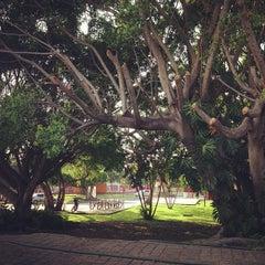 Photo taken at Tecnológico de Monterrey by Tania M. on 1/25/2013